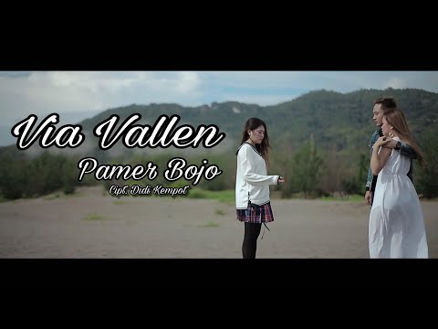 Download Via Vallen - Pamer Bojo Mp4 baru