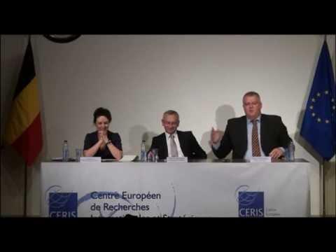 Ukraine CERIS Russia Crimea Geopolitics NATO Ihor Dolhov Europe EU USA