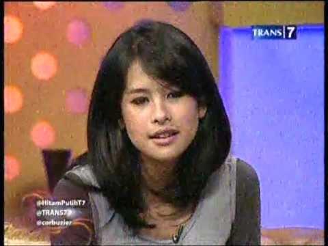 Maudy Ayunda _ Hitam Putih (Part 3).mpg