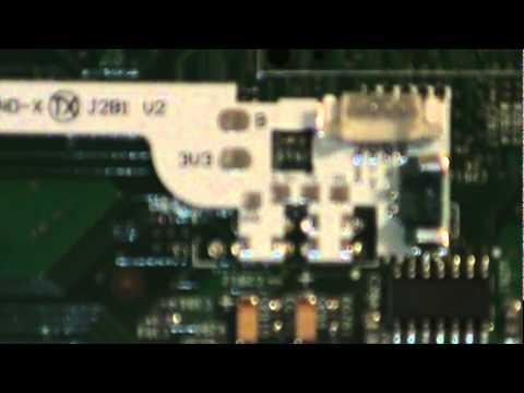 Xbox 360 Phat RGH Tutorial part 1