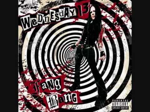 Wednesday 13 - Ramones