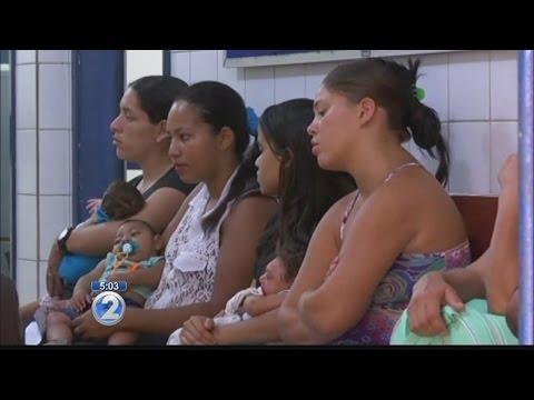 Zika virus 'spreading explosively,' health officials warn public to stay vigilant