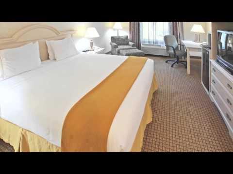Holiday Inn Express - Minden, LA