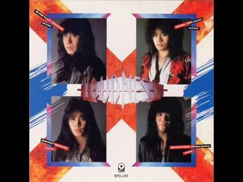 Loudness - In My Dreams