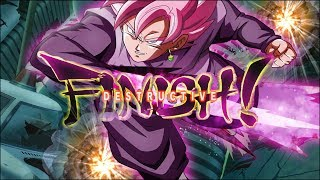Dragon Ball FighterZ All Stage Destruction, Destructive Finish, and Stage Transitions