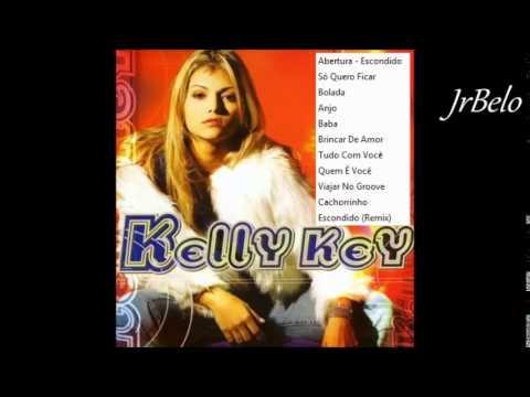 Kelly Key Cd Completo (2001) - JrBelo