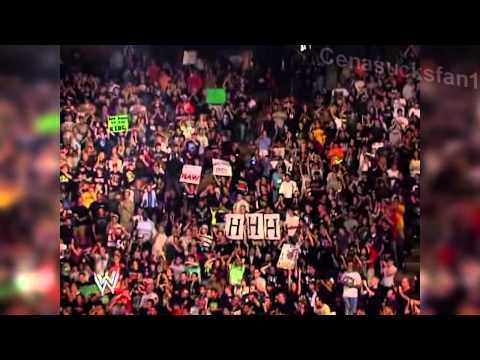 Triple H returns at Summerslam 2007 [HD] Music Videos