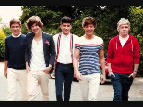 One Direction - Impossible