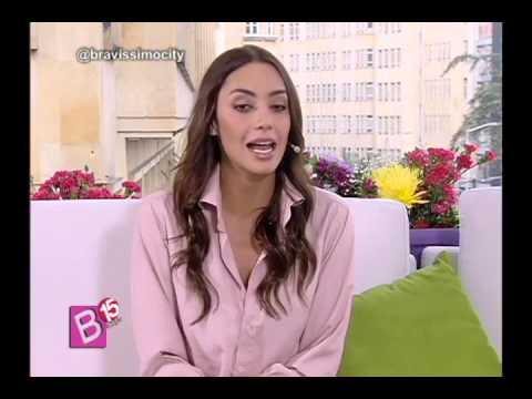 Bravíssimo entrevista a Carolina Guerra. Parte 1