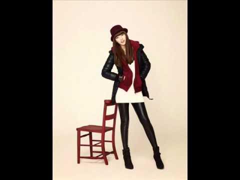 09. Dream High OST - ( Miss A Suzy )  Winter Child