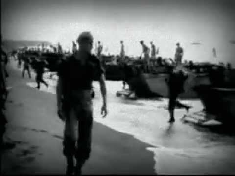 Bali, Indonesia- 1946- Dutch Troops Invade Bali-tempo Doeloe video