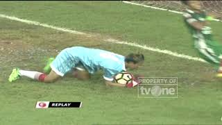 Martapura Fc Vs Psms Medan 1 2 All Goals Amp Highlight  Liga 2