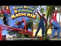DDR Mario Mix - Live Action