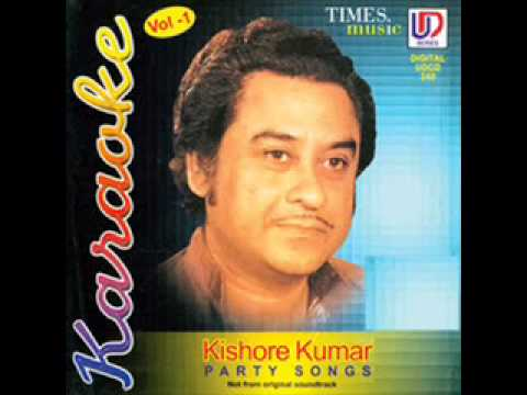 Aj Unse Pehli Mulakat-Karaoke-Kishore Kumar-(Paraya Dhan)