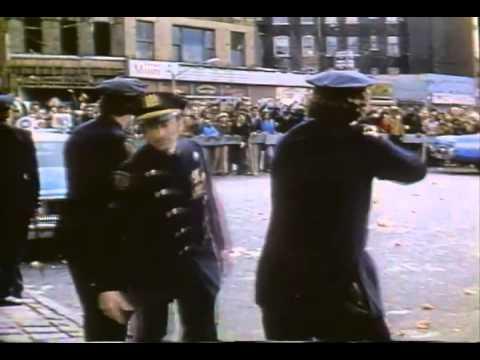 Fort Apache, The Bronx Trailer 1981