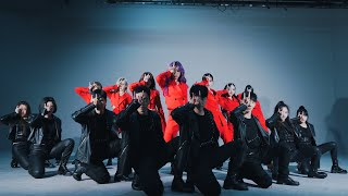 Download lagu Dreamcatcher(드림캐쳐) 'Scream' Dance Video (Studio ver.)