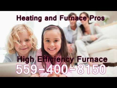 Furnace Prices Phone 559 400-8150 Heating Service Fresno