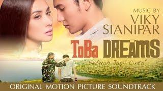 Viky Sianipar Ft. Willy Hutasoit - Dang Marnamuba Ho - [Official Video] Toba Dreams Soundtrack