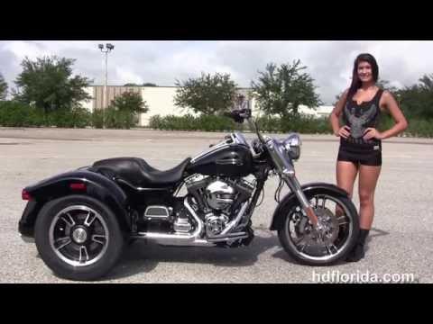 Bikes To Trikes Fort Worth Freewheeler Trike for sale