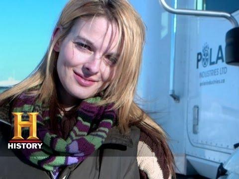 Lisa Kelly sexiest pics # 1, (IRT) Keep on Truckin, - 2011