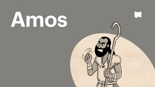 Video: Bible Project: Amos