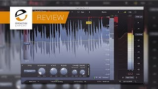 Review - FabFilter Pro-L 2 True Peak Limiter Plug-in