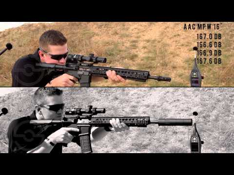 AAC M4-2000 Review