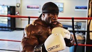 BODYBUILDER to MMA