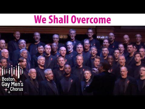 Traditional - We Shall Overcome