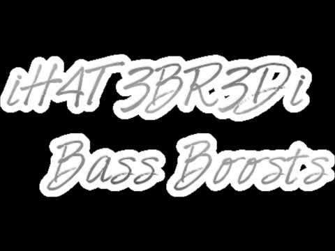 Big Sean - High (Bass Boosted)