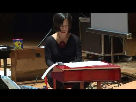 UnCaged Toy Piano Festival 2011 (edit)
