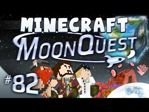Minecraft - Moonquest 82 - Porky Door video