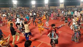 Genius Group Chanki dancer NAVRATRI 2019  9925459753