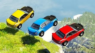 beamng drive porsche 911 gt2 v4 1 crash testing 29 viyoutube. Black Bedroom Furniture Sets. Home Design Ideas