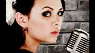 Watch Janel Parrish Be Alright video