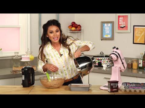 Easy Chocolate Magic Cake Recipe | Just Add Sugar