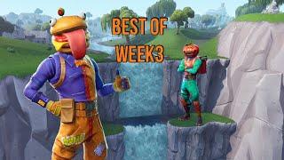 *Fortnite best of week3*