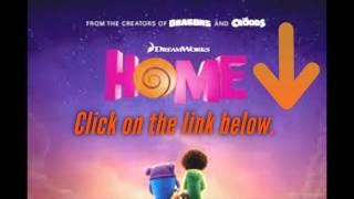 Home Full Movie (2015)