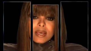Клип Janet Jackson - Nothing