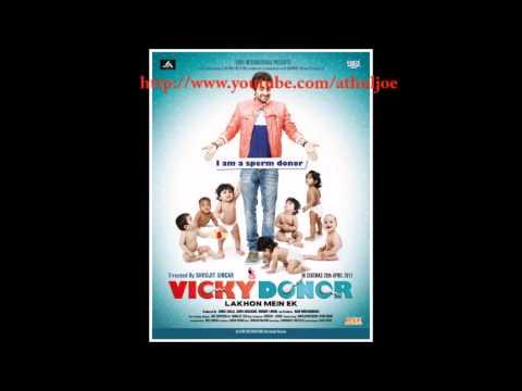 vicky donor climax scene bgm