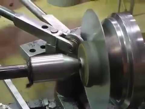 Как сделать шкив из листа металла