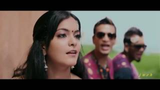 Sentamizh Penne   Hiphop Tamizhan   Video song HD