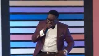 AJEBO comedian - Pastor TD Jakes (House of Ajebo)