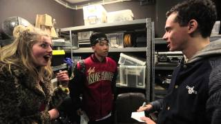 Logic Signs To Def Jam