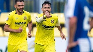 Villarreal B 3 - 1 Espanyol B