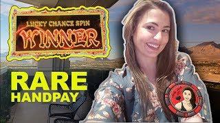 STUNNING Last Spin Jackpot Handpay | Dragon Link Slot Machine | Red Rock Las Vegas