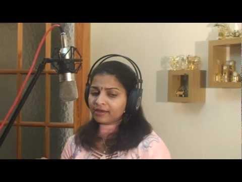 Silsila ye chaahat ka.  song (DEVDAS) by Deepa Santhosh (HD)