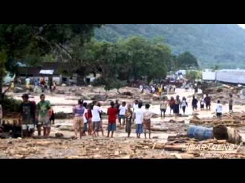News Update: Indonesian Flash Floods Kill at Least 31