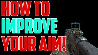 how to get your aim better in cs go