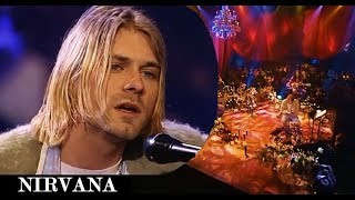 Download Lagu Nirvana - Unplugged & Unedited HQ Video  (+ Extras) Gratis STAFABAND